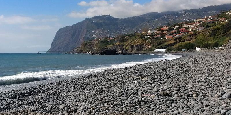 Madeira Strand Baden