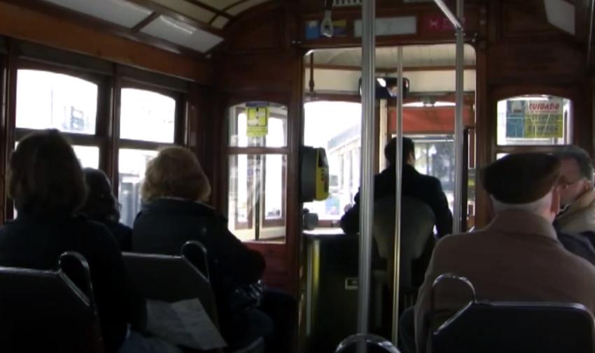 Strassenbahn 28E Tipps Lissabon