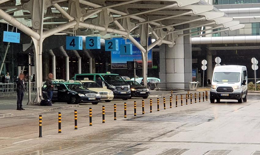 Taxi Lissabon Flughafen Preise