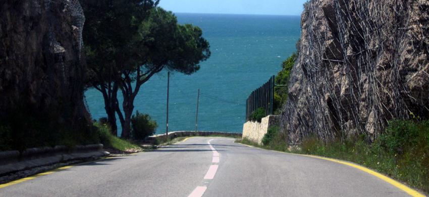 Lissabon Umgebung Mietwagentour Tagesausflug