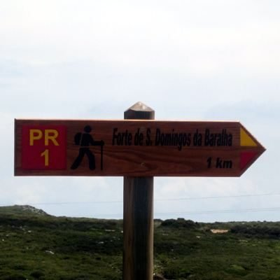 Portugal Wandern