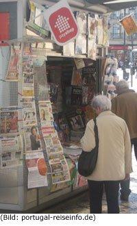 Internet WLAN Zeitung