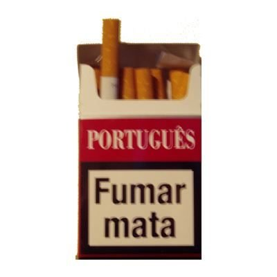 Zigarettenpreis Portugal